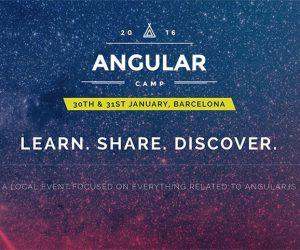 AngularCamp 2016